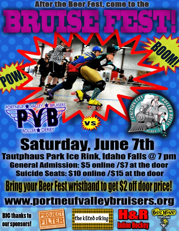 PVBRDA vs JCRD JUNE 7th